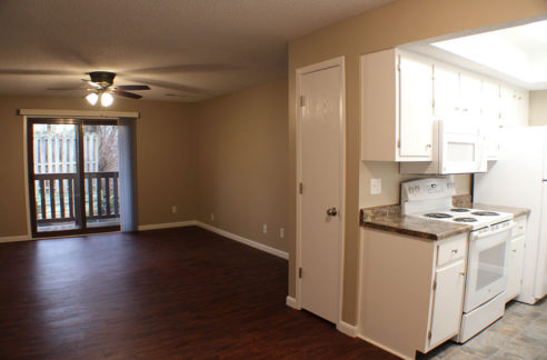 1BR 1BA Condo Decatur, IL