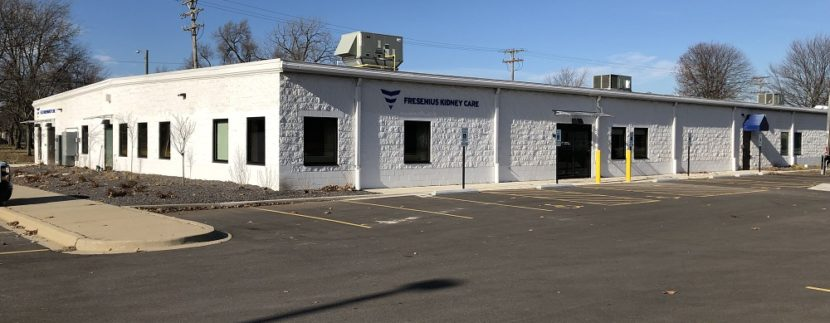 Office Space in Springfield, IL
